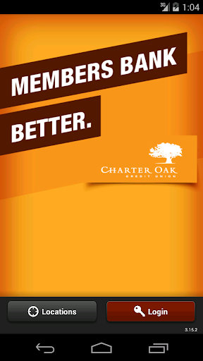 Charter Oak ToGo
