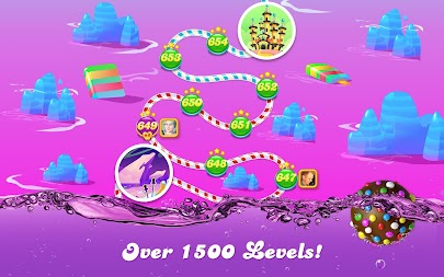 Candy Crush Soda Saga APK screenshot thumbnail 11