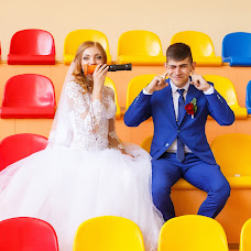 Wedding photographer Inna Shishkalova (Photolug). Photo of 21.10.2018