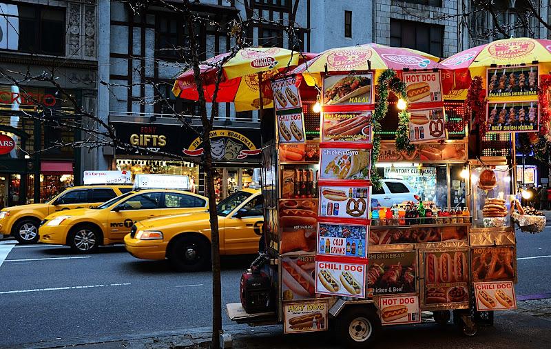 taxi & food di utente cancellato