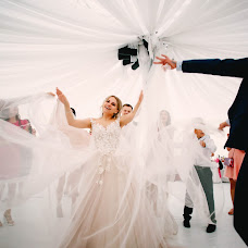 Wedding photographer Natalya Agapova (NatashaAgapova). Photo of 26.09.2018