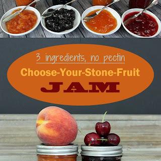 Spicy Fruit Jam Recipes
