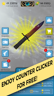 Game Counter Clicker APK for Windows Phone