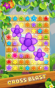Download Flower Crush Jello – Match 3 Puzzle For PC Windows and Mac apk screenshot 12