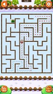 Maze Cat - Rookie - náhled