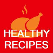 Healthy Recipes - Offline Best Healthy Recipes