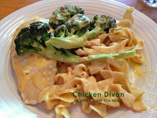 10 best chicken divan fresh broccoli recipes forumfinder Images