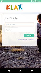 Klax Teacher