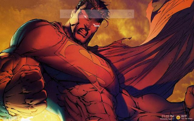 Superman HD Wallpapers