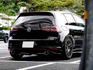 ゴルフ7 GTI  のカスタム事例画像 hikaruさんの2020年05月30日10:15の投稿