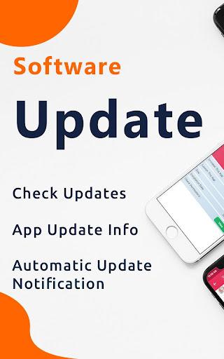 Update Software 2019 - Update Apps & Game 23.0 screenshots 1