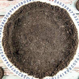 Oreo Cookie Crust Recipe