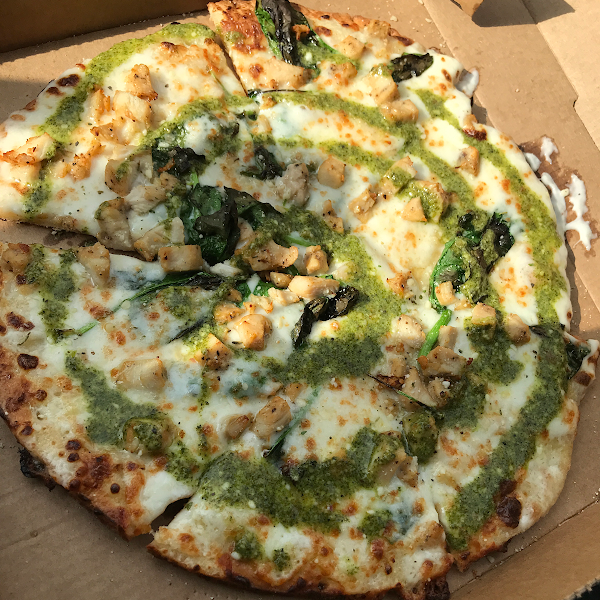 Photo from Pie Five Pizza Co.