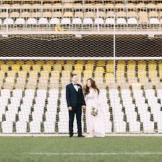 Wedding photographer Nikita Rosin (nrosinph). Photo of 07.08.2018