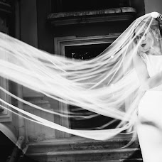 Fotografo di matrimoni Slava Semenov (ctapocta). Foto del 05.09.2017