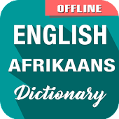 English To Afrikaans Dictionary
