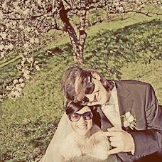 Wedding photographer Oksana Khits (nichlava). Photo of 14.05.2013