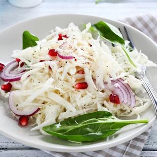 Sweet Cabbage Salad