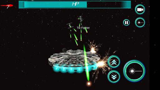 X-Wing Flight  screenshots EasyGameCheats.pro 4