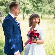 Wedding photographer Anastasiya Burlacheva (Burlacheva). Photo of 26.09.2016