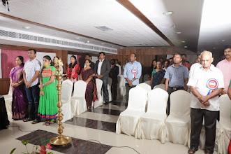 Photo: Awardess & Guest Participants - Prayer Song