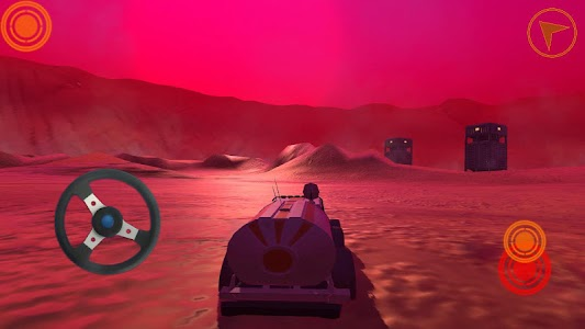 Mission Mars One Astronaut screenshot 1