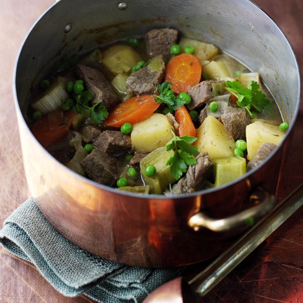 Irish Beef Stew Recipe | Yummly