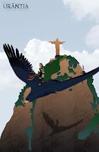 Photo: O vôo do Peter