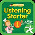 Listening Starter 2nd 1