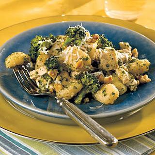 Pesto Chicken Gnocchi Recipes