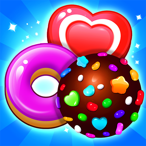 Candy Smack (game)