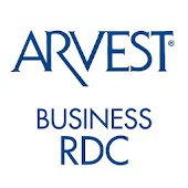Arvest Business RDC