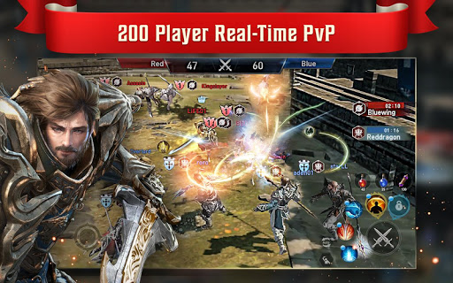 Lineage 2: Revolution image 13