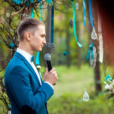 Wedding photographer Pavel Kokhan (kokhanpavel95). Photo of 25.02.2016