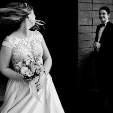 Wedding photographer Andrei Dumitrache (andreidumitrache). Photo of 09.01.2019