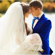 Wedding photographer Eleonora Yanbukhtina (Ella). Photo of 07.12.2015