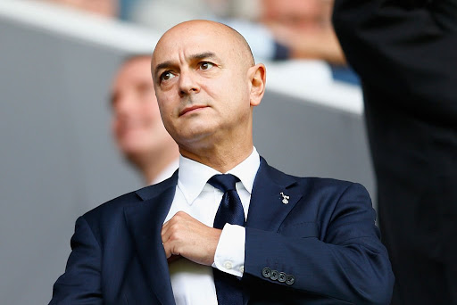 'Now concluded': Journalist has another exciting update about Spurs, alongside Fonseca