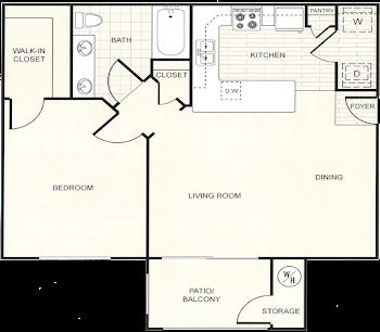 Go to Palomino Floorplan page.