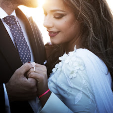Wedding photographer Antonio manuel López silvestre (fotografiasilve). Photo of 06.10.2017