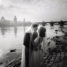 Hochzeitsfotograf Vitali Kurets (FROZEN). Foto vom 23.07.2018