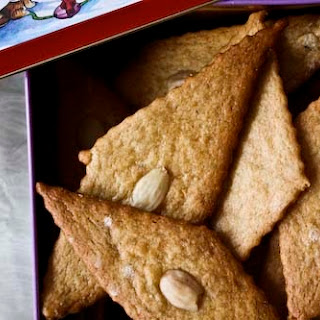 Sirupsnitter, Norwegian Christmas Cookies