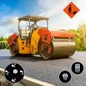 Road Construction Simulator - Road Builder Games icon
