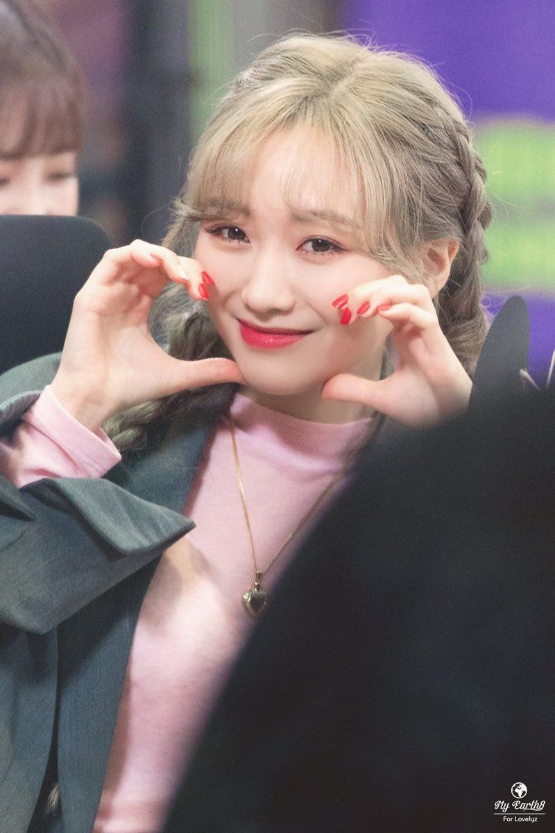 lovelyz sujeong mc6