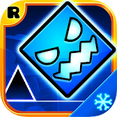Geometry Dash SubZero APK Icon