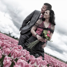 Wedding photographer Bert Strootman (strootman). Photo of 08.06.2015