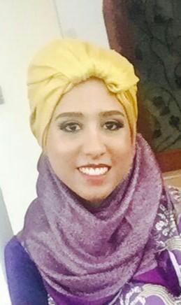 Fatima Baldo