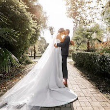 Wedding photographer Ivan Chinilov (chinilov). Photo of 28.01.2018