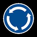 Nauč se dopravní značky [PMQ] icon