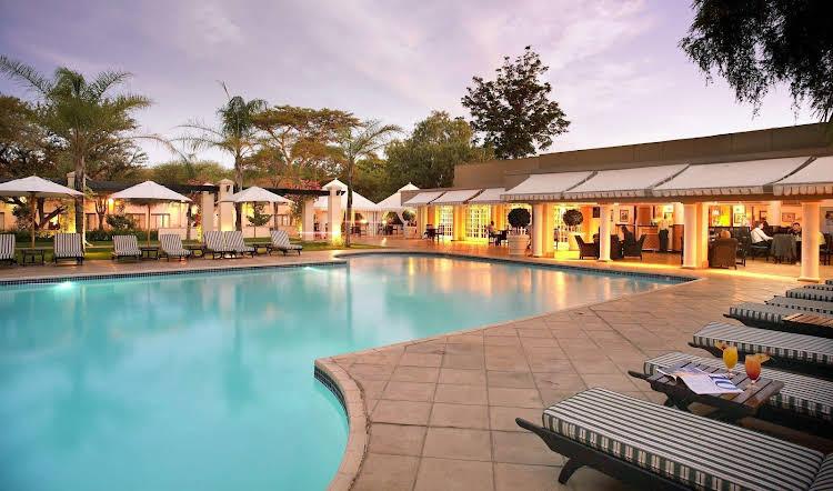 AVANI Gaborone Resort and Casino