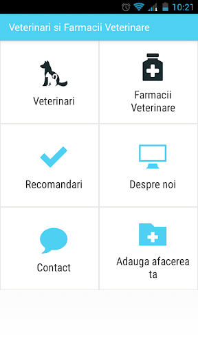 Veterinar Farmacie Veterinara